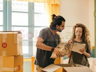 Packers and Movers in Al Nahda Sharjah