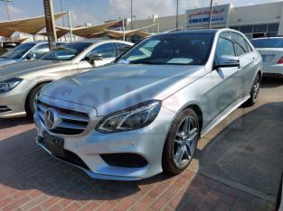 Mercedes Benz E-Class 2015 for sale