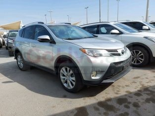 Toyota Rav 4 2014 for sale