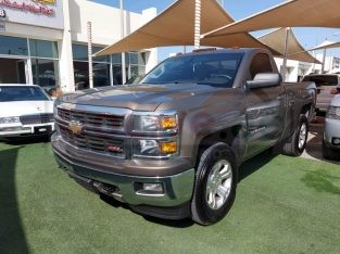 Chevrolet Silverado 2015 for sale