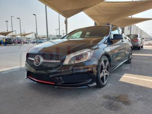 Mercedes Benz A-Class 2014 for sale