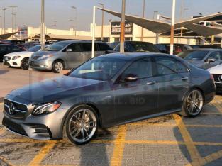 Mercedes Benz E-Class 2014 for sale