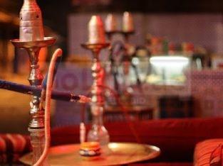 Restaurant with Shisha permission for RENT in Dubai marina Bilal+971563222319