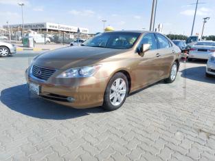 Lexus ES-Series 2007 for sale