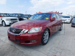 Lexus GS-Series 2010 for sale