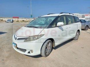 Toyota Previa 2014 for sale