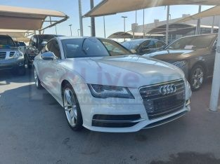 Audi S7/RS7 2014 for sale