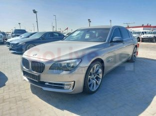 BMW 7-Series 2015 FOR SALE