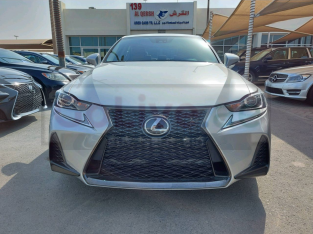 Lexus IS-Series 2017 FOR SALE