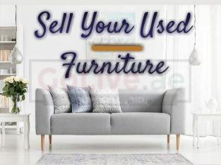 Al Riyada Used Furniture