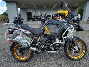 2022 BMW R 1250 GSA