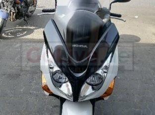 Honda silver wing gt 600