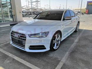 Audi S6/RS6 2016 for sale