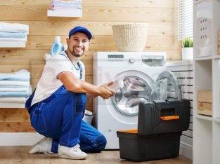 Bosch washing machine repair jumeriah park