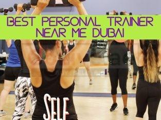 Best Personal Trainers Near Me Dubai