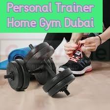 Personal Trainer Home Gym Dubai