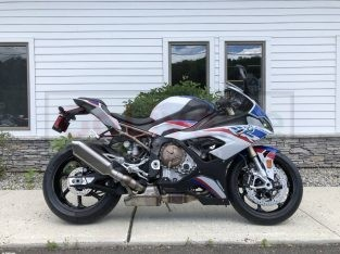 2021 BMW S 1000 RR M PACKAGE