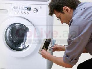 Washing machine repair jumeriah park