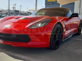 Chevrolet Corvette 2014 for sale