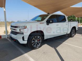 Chevrolet Silverado 2019 for sale