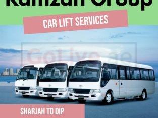 RAMZAN Buses / SHARJAH TO DIP