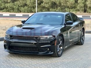 Dodge Charger 2019 for sale