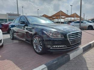 Hyundai Genesis 2015 for sale
