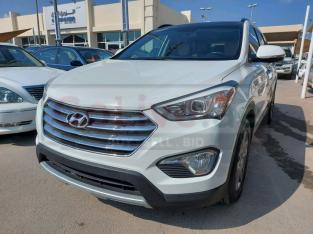Hyundai Santa Fe 2016 for sale