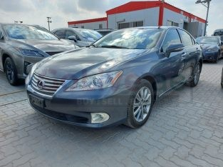 Lexus ES-Series 2012 for sale