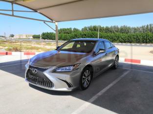 Lexus ES-Series 2018 for sale