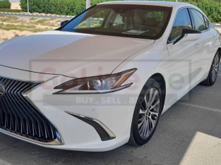 Lexus ES-Series 2019 for sale