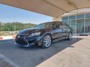 Lexus GS-Series 2015 for sale