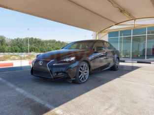 Lexus IS-F 2015 for sale