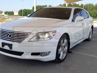 Lexus LS-Series 2012 for sale