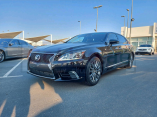 Lexus LS-Series 2013 for sale