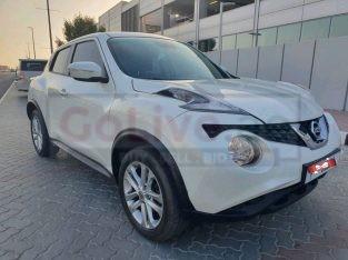 Nissan Juke 2015 for sale