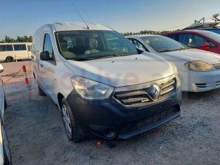 Renault Dokker 2017 for sale