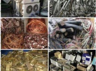 scrap buyer in Dubai urgent service