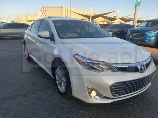 Toyota Avalon 2013 FOR SALE Good condition