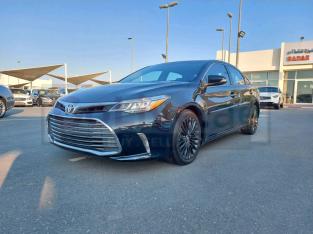 Toyota Avalon 2016 for sale