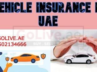 Vehicle Insurance in UAE