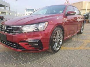 Volkswagen Passat 2018 for sale