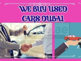We buy used cars Dubai call 052 9934534